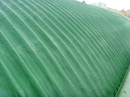 선경하우징 아치스판지붕보수방수