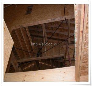 선경하우징 수성연질폼 옥상방수